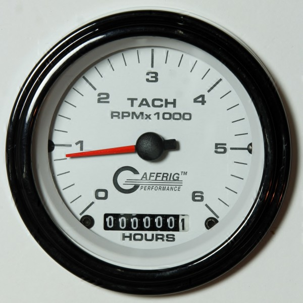 3 Hour Meter : Electric tach hour meter rpm