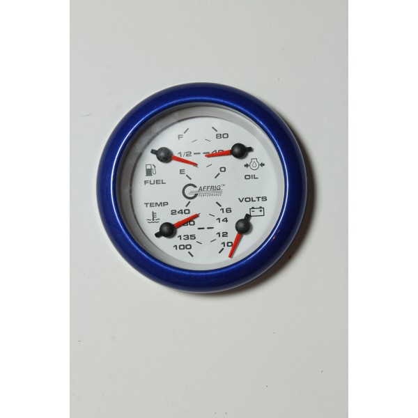 Electric Hour Meters : Electric tach hour meter rpm