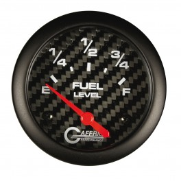 12000 2 5/8 ELECTRIC FUEL LEVEL 240-33 OHMS CARBON FIBER