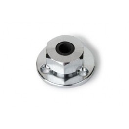 7200 90 degree THRU-HULL FITTING FOR 30 SERIES CABLE