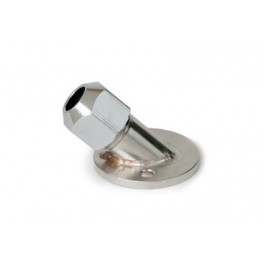7202 45 degree THRU-HULL FITTING FOR 30 SERIES CABLE