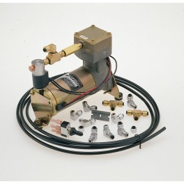 1404 PUMP ASSEMBLY ONLY FOR MUFFLERS