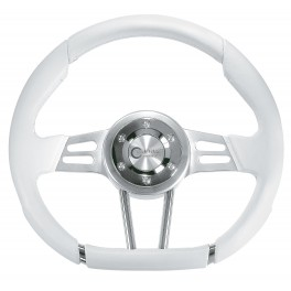 9670-07 STEERING WHEEL LEATHER