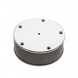 2100 HOLLEY/ROCHESTER FLAME ARRESTOR 8 X 2""