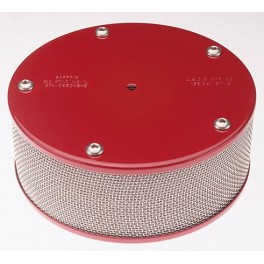 2104 HOLLEY/ROCHESTER FLAME ARRESTOR 8 X 3""