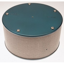 2204 HOLLEY/ROCHESTER FLAME ARRESTOR 10 X 5""