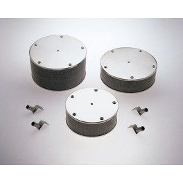 """2200 HOLLEY/ROCHESTER FLAME ARRESTOR 10 X 2"""""""