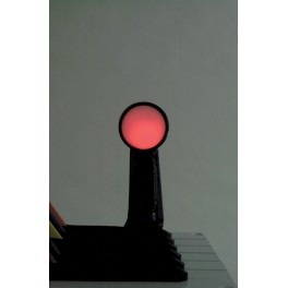 3102 1 HANDLE SHIFT LIGHTED