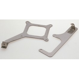 3400 HOLLEY/ROCHESTER THROTTLE CABLE BRACKET