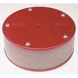 """2106 HOLLEY/ROCHESTER FLAME ARRESTOR 8 X 5"""""""