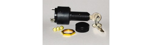 Marine Ingnition Switches