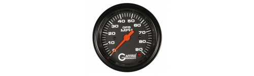 gauges gaffrig performance superior boating performance products gps speedometers black